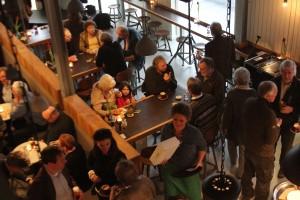 Café-restaurant Brambergen