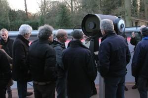meade telescoop