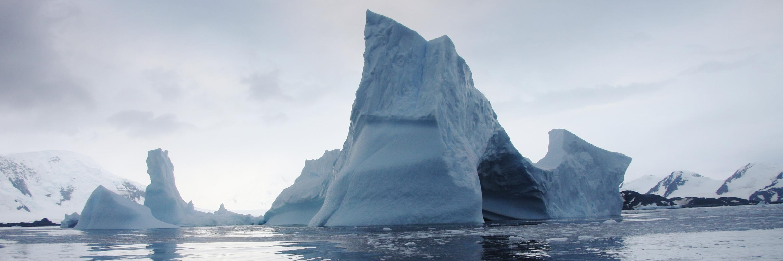 Volgende lezing op 7 september: Kantelpunt in het smeltgedrag van ijskappen